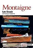 Les Essais - Gallimard - 19/02/2009