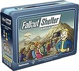 Asmodee- Fallout Shelter Gioco da Tavolo Edizione in Italiano, 9812