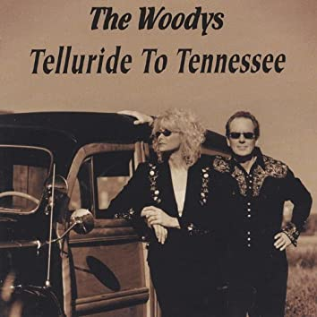 Telluride to Tennessee