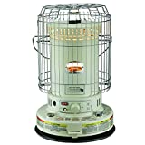 Best Kerosene Heaters - Dyna-Glo RMC-95C6 Indoor Kerosene Convection Heater, 23000 BTU Review
