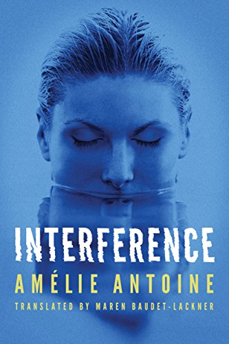 Interference (English Edition)