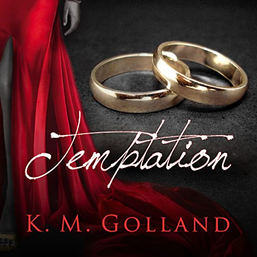 Temptation: Book 1 in the Temptation Series audiobook cover art