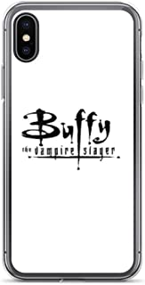miguella Buffy The Vampire Slayer Case Cover Compatible for iPhone (7 Plus/8 Plus)