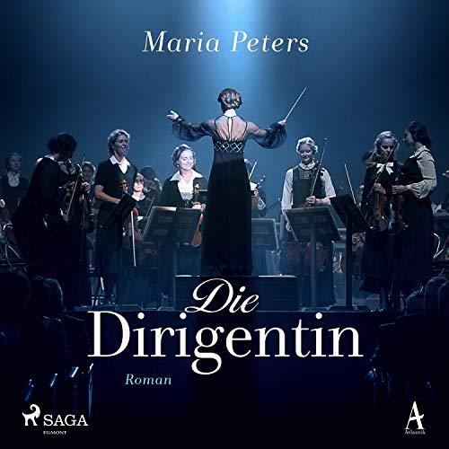 Die Dirigentin Titelbild