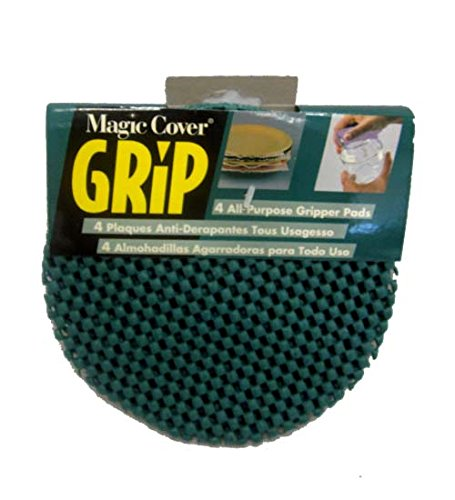 DollarItemDirect 4 Gripper Pads All Use, Case of 24