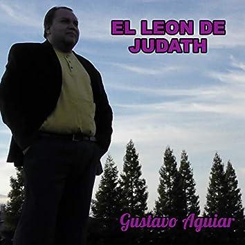 Gustavo Aguiar: El Leon de Judath