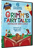 Grimm's Fairy Tale Theatre - 6 Classic Stories [DVD] [Import]