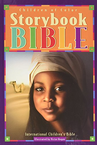 Compare Textbook Prices for Children of Color Storybook Bible new cover w girl& camel girl with camel & sand dunes Edition Edition ISBN 9780984648009 by Regina Brundidge / ICB International Childrens' Bible version,Michelle Clark Jenkins,Victor Hogan