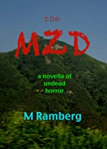 The MZD: Morning Zombie Dawn: undead horror, Korean style