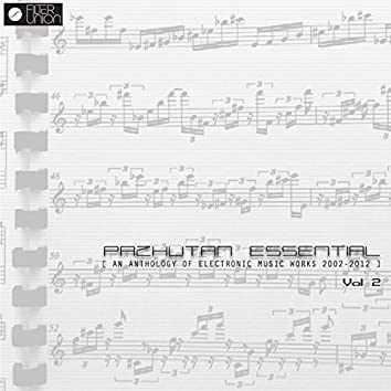 Pazhutan Essential (An Anthology of Electronic Works) Vol 2