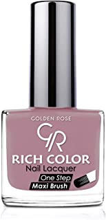 Golden Rose Rich Color Nail Polish 10.5 ml No 140