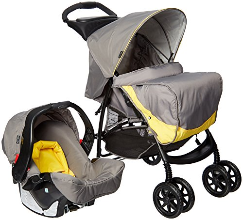 Graco Travel System Mirage Product Image