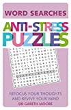 Anti-Stress Puzzles: Word Searches