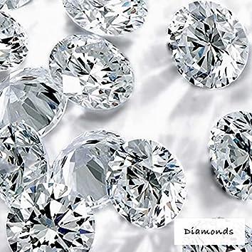 Diamonds (Instrumentals)