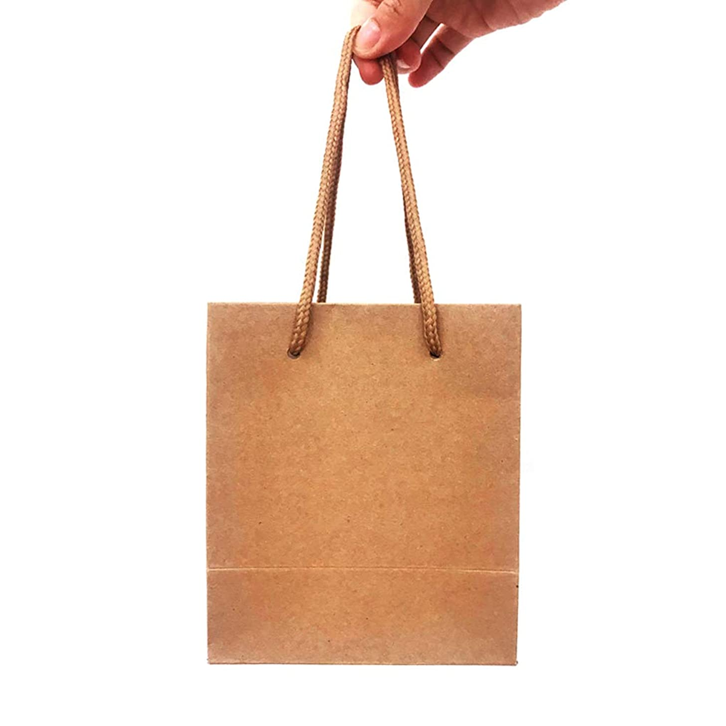 Small Kraft Paper Bags 5.12
