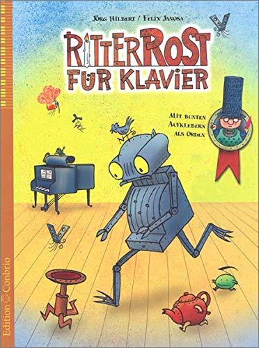 Ritter Rost für Klavier - 1