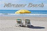 para Adultos 1000 Piezas Rompecabezas para Rompecabezas Puzzle Rompecabezas Miramar Beach, Estados Unidos de América niños decoración del Juego Familiar para