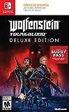 Wolfenstein: Youngblood [código descargable] - Nintendo Switch - Deluxe Edition