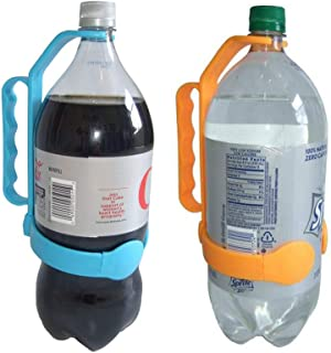 ❤️MChoice❤️Universal Bottle Handle Adds Handle to 1 Liter Bottles Water Spout Bottle
