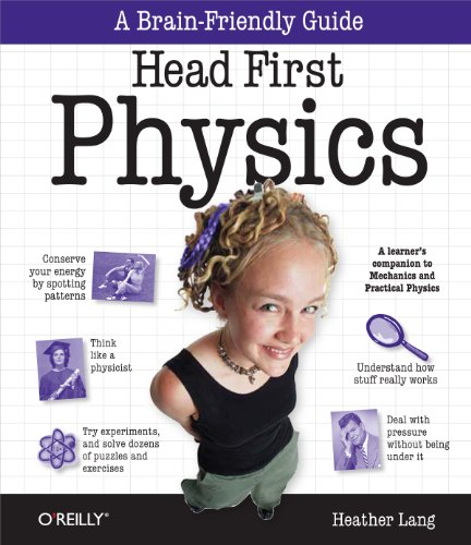 Head First Physics: A learner