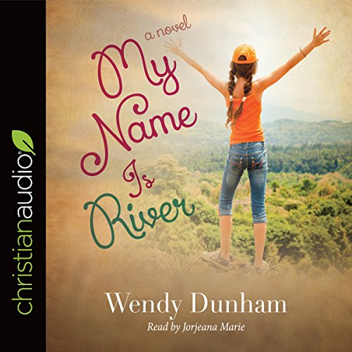 My Name Is River audiobook cover art