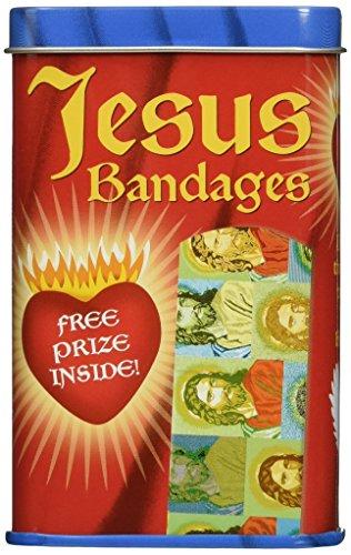Accoutrements Jesus Bandages