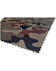 Tukan-tex Oxford 600D waterafstotende outdoor stof dekzeil - Moro 98