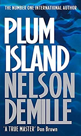 Plum Island: Number 1 in series (John Corey) by Nelson DeMille (29-Oct-1998) Paperback
