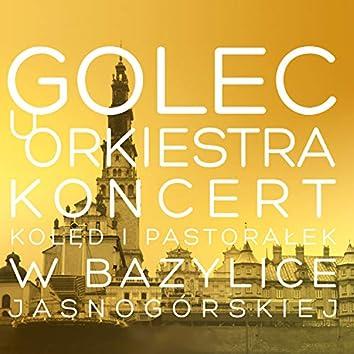Koncert Koled i Pastoralek w Bazylice Jasnogorskiej