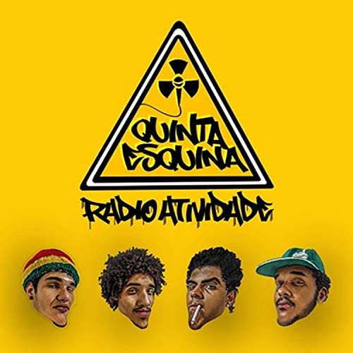 Quinta Esquina feat. DJ Duende
