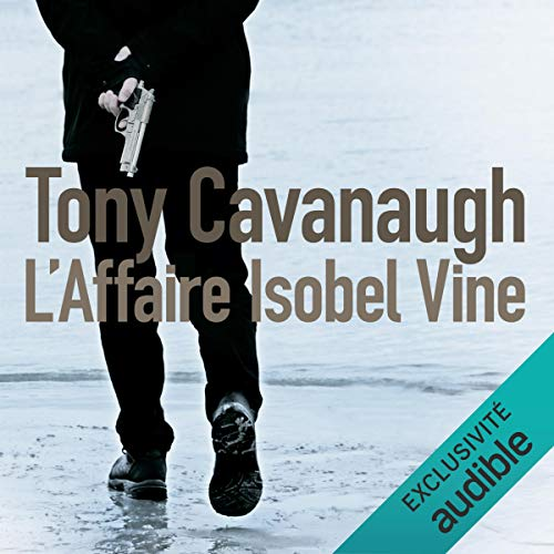 L'affaire Isobel Vine  By  cover art