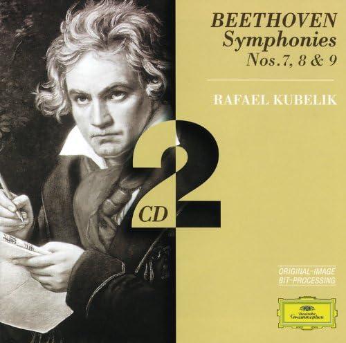 Wiener Philharmoniker, The Cleveland Orchestra, Symphonieorchester des Bayerischen Rundfunks & Rafael Kubelik