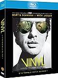 Vinyl - Saison 1 - Blu-ray - HBO