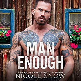 Man Enough cover art