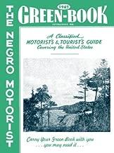 The Negro Motorist Green Book: 1947 Facsimile edition