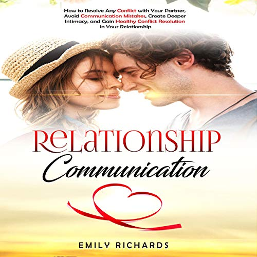 Relationship Communication cover art