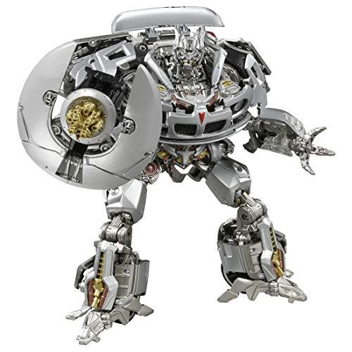 TAKARA TOMY Transformers Masterpiece Movie Series MPM-9 Autobot Jazz