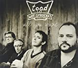 Songtexte von Toad the Wet Sprocket - All You Want