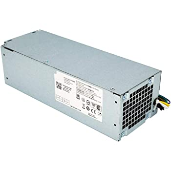 ANPBAORE 240W Power Supply for Dell Optiplex 3040 3046 3250 3650 3656 5040 7040(SFF) H240EM-00 B240NM-00 AC240EM-00 L240AM-00 HU240AM-00,P/N: THRJK 4GTN5 4R1KT D7GX8 H62JR 3RK5T 6WX7D 0M1C3 J1J7