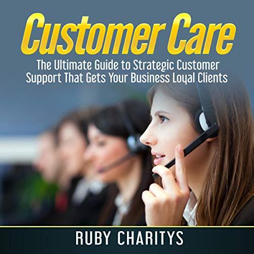 Customer Care cover art
