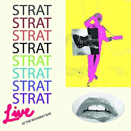Strat & Kelley Stoltz