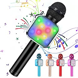 which is the best microphone for kids in the world