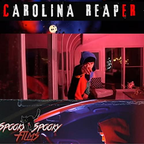 Carolina Reaper [Explicit]