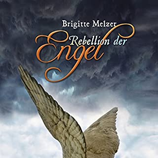 Rebellion der Engel Titelbild