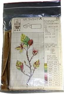OOE (O. Oehlenschläger) Eyeglass Holder Embroidery Kit 54540