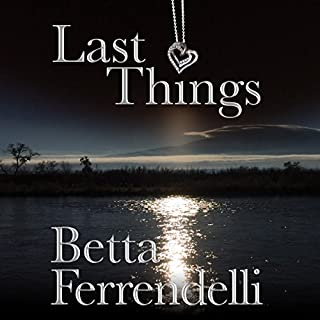 Last Things                   Auteur(s):                                                                                                                                 Betta Ferrendelli                               Narrateur(s):                                                                                                                                 Gabra Zackman                      Durée: 8 h et 54 min     Pas de évaluations     Au global 0,0
