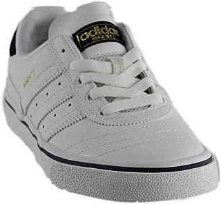 Busenitz Vulc Adv White/Collegiate Navy Skate Shoes-Men 11.0, Women 12.5