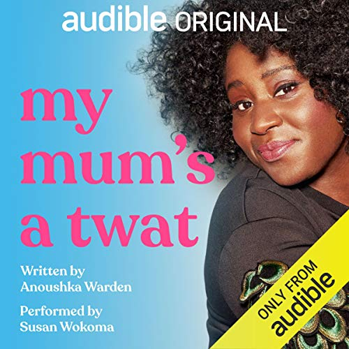 My Mum's a Twat cover art