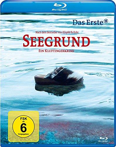 Seegrund - Ein Kluftingerkrimi [Blu-ray]