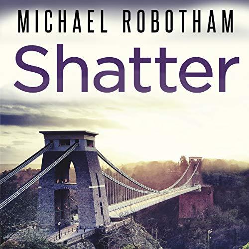 Shatter cover art